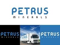 Logo Design (Petrus)