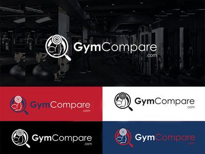Logo Design [GymCompere]