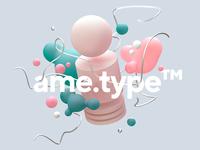 ame.type KV