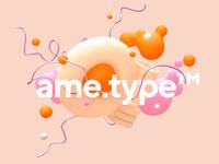 "ame.type KV ""A"""