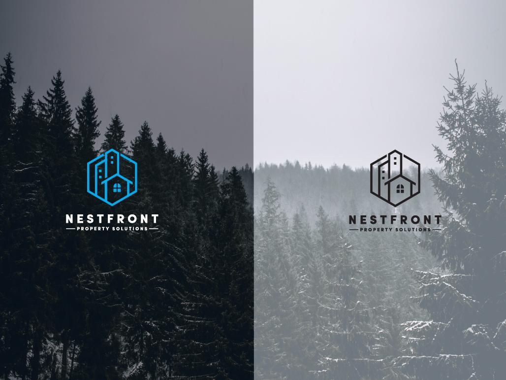 Logo Design real estate logo design branding brand