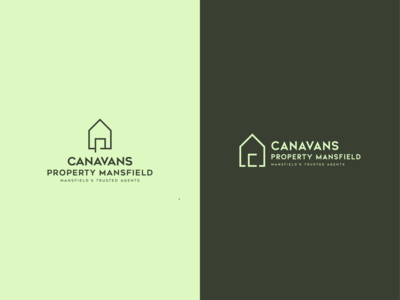 Minimalist Business Logo Design