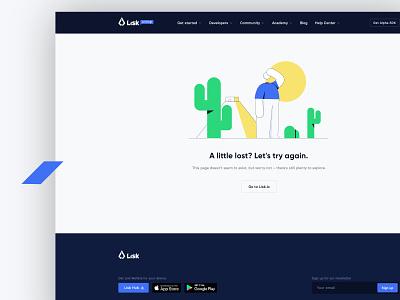 Lisk Visual ID Update brand id ui illustration icon redesign website visual lisk branding and identity blockchain logo branding typography design