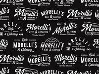Morelli's Deli & Catering