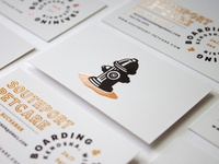 Southport Petcare | Business Cards
