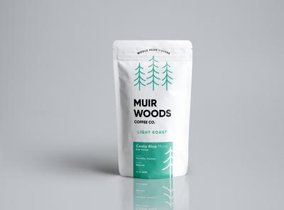 Muir Coffee Coffee Bag