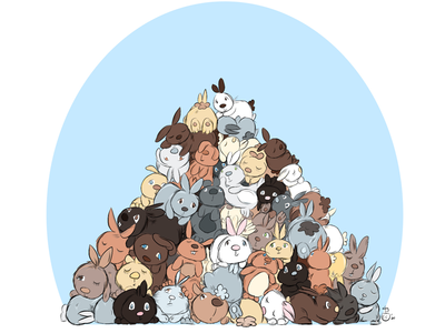 Snuggle mountain
