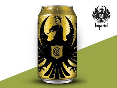 Imperial Packaging packaging rebrand