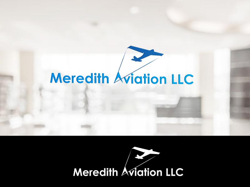 Airline Logo Design.