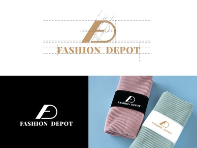 Fashion luxury brand Logo Design fashion label fashion illustration fashion icon falt fashion minimal logo brand fashion logo design fashion design fashion logos fashion app fashion brand fd logo luxury logo luxury fashion luxury logo design fashion luxury logo fashion luxury fashion logo fashion fd