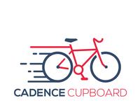 Cycling Based Logo