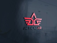 Air Logo Design