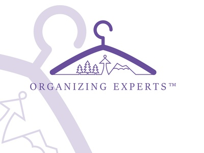 hanger logo design