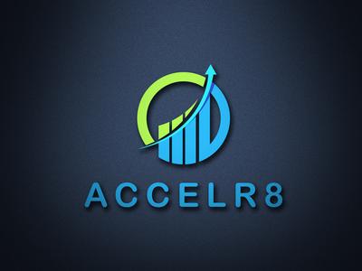 Business company logo design