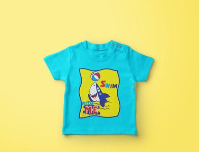 Baby T Shirt Design