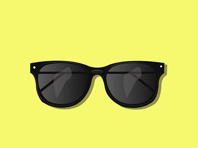 Suns Out... vector icon minimal colours vector illustration vectorart illustrator illustrator cc illustration art shading illustrators illustrator art flat illustration design colour palette colorful artist art art board