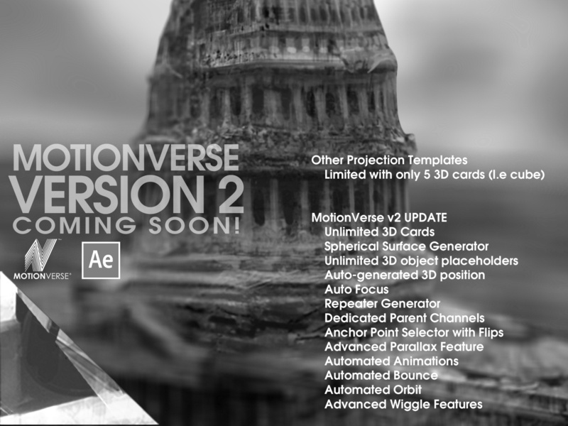 MotionVerse 2 [Coming Soon]