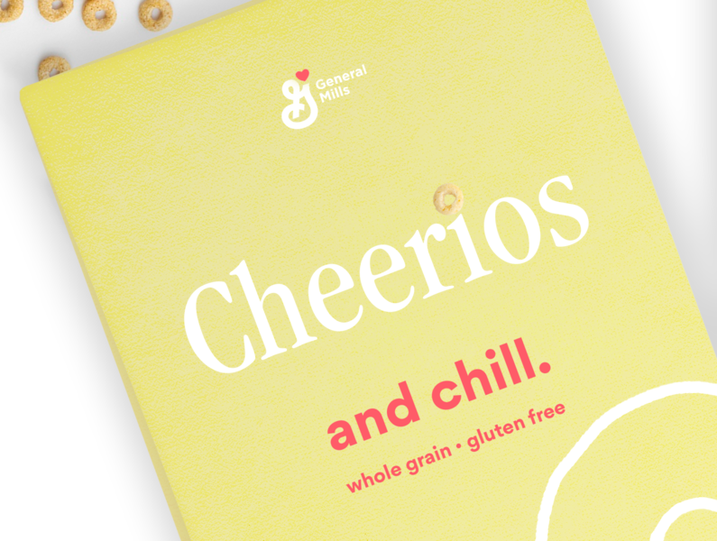 Cheerios & Chill