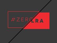 #ZeroLRA