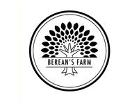 Berean's Farm Logo
