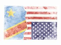 USA // Congo