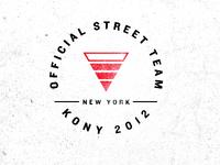 Kony 2012 Street Teams