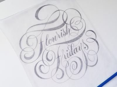 Flourish Fridays #4
