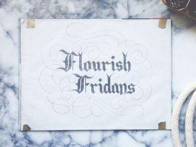 Flourish Fridays #5