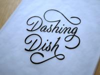 Dashingdish sketch large