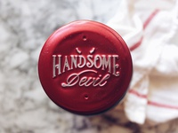 Handsome Devil Wine