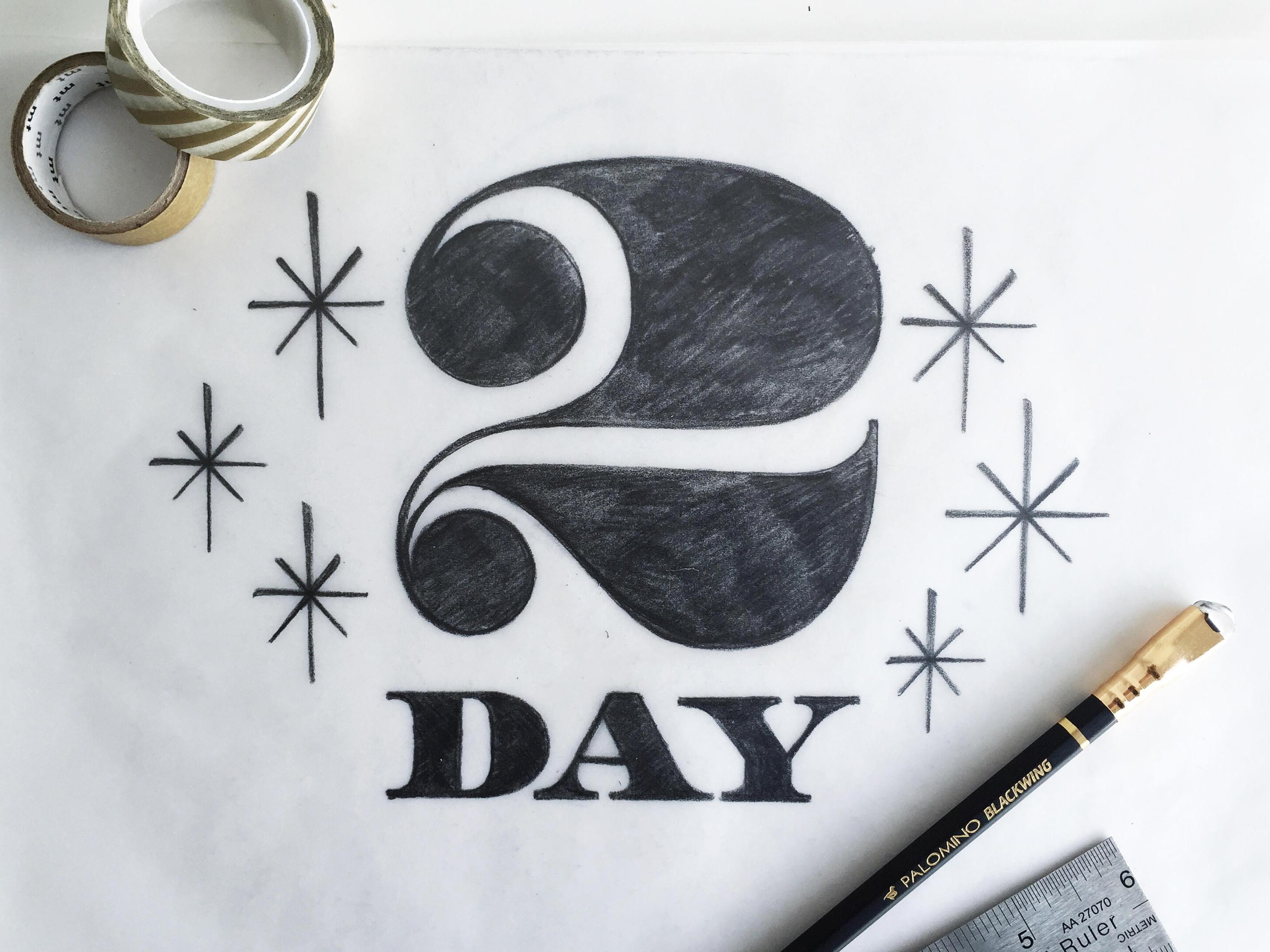 2 day dribbble1
