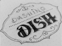 Dashing Dish Concept
