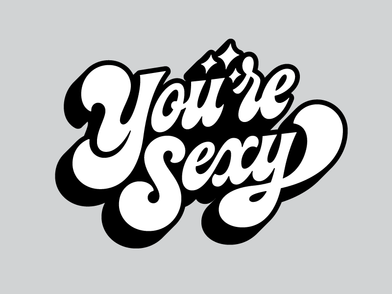Sexy with you