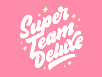 Super Team Deluxe Script & Stars & Shit