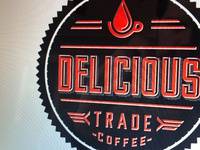 Delicious Trade Stamps