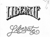 Liberate text large3
