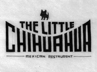 The Little Chihuahua Logo Concepts