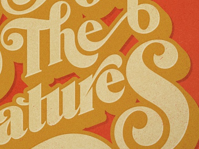 Easyontheligatures dribbble