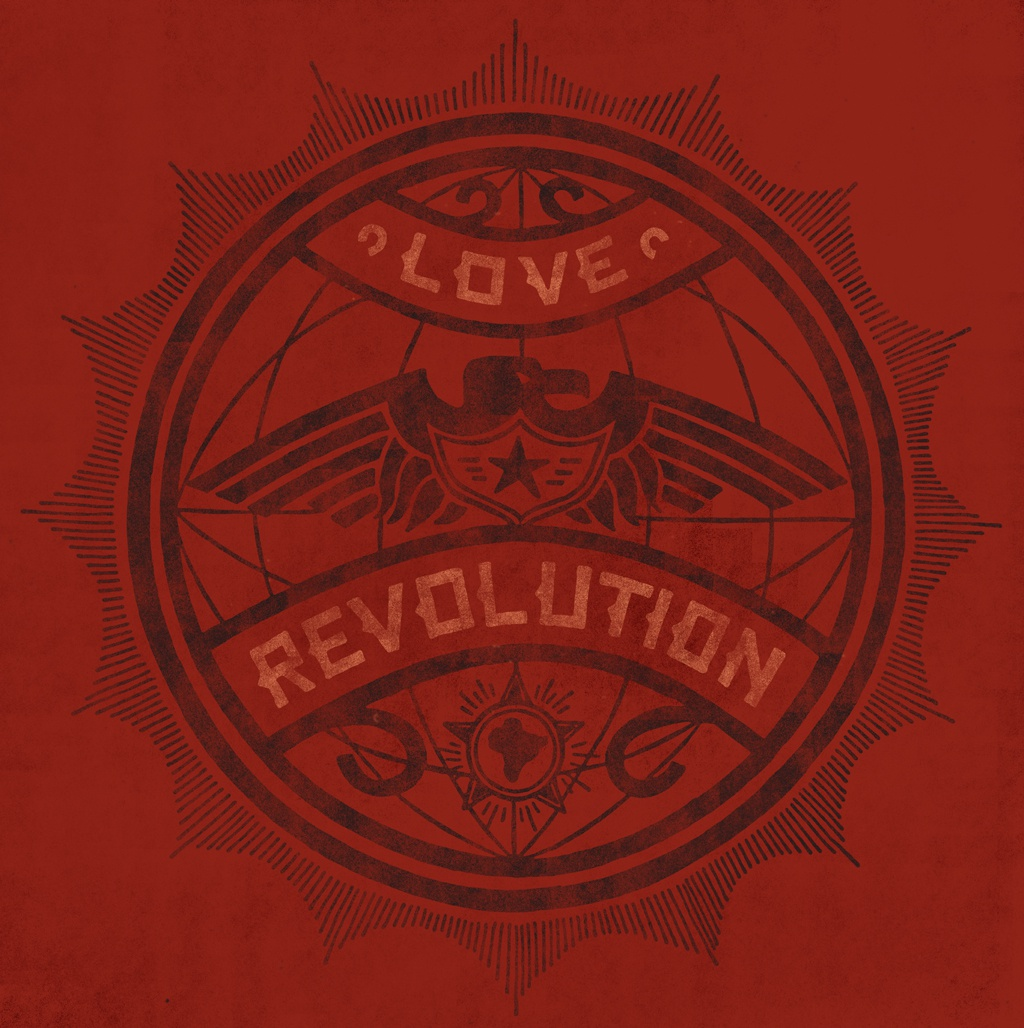 Loverevolution men large
