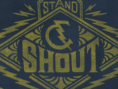 Stand & Shout