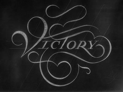Victory Word