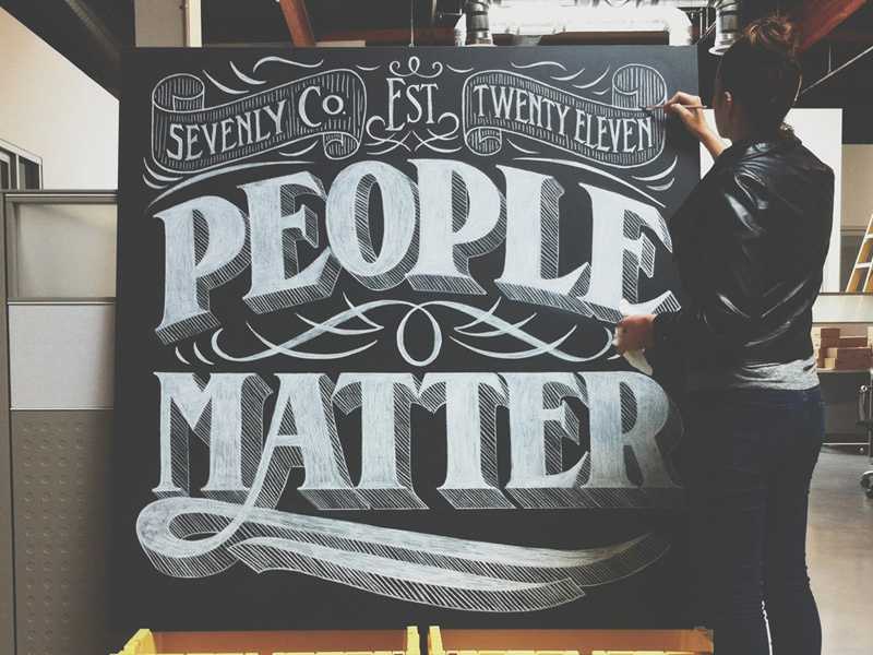 Peoplematter dribbble
