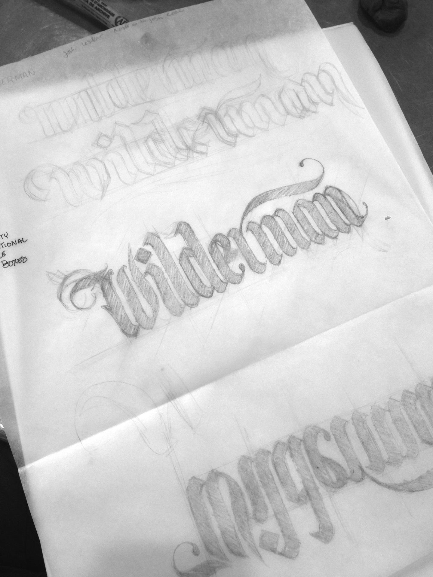 Wilderman round1