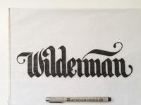 Wilderman round2