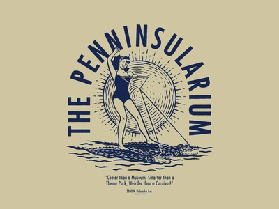 The Penninsularium