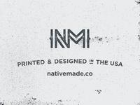 NativeMade Banner