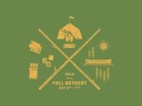Fall Retreat 2018