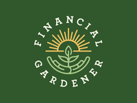 Financial Gardener Badge