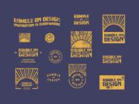 Ramble On Design