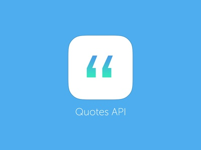 Introducing Quotes API for developers